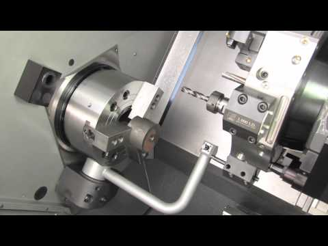 Haas Automatic Tool Presetter — How To