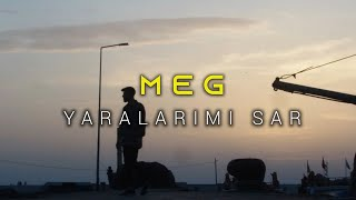 MEG - Yaralarımı Sar Resimi