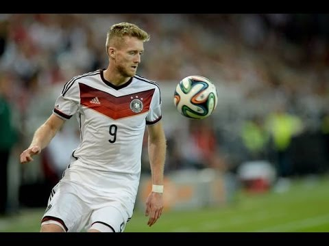 Germany vs Algeria world Cup 2014 Andre schurrle review