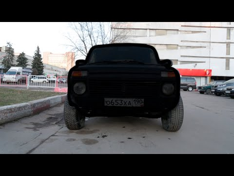 Обмен два, двинарь на русский гелик. Операция BMW X5M