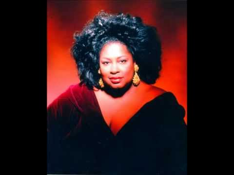 He Looked Beyond My Faults by Shirley Brown ft The Mississippi Mass Choir