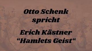 "Erich Kästner – ""Hamlets Geist"""