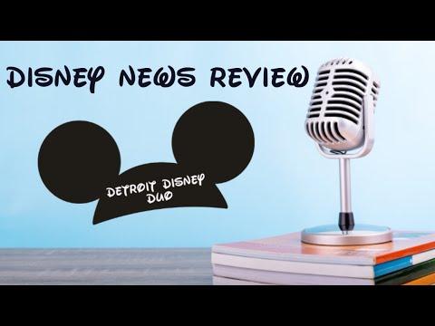 Disney News Review 01.19.20