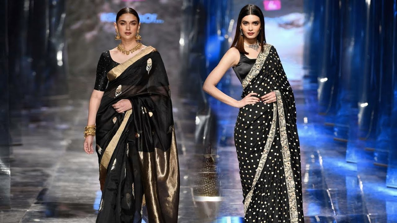 Download Grand Finale By 21 Designers | Fall/Winter 2019/20 | India Fashion Week