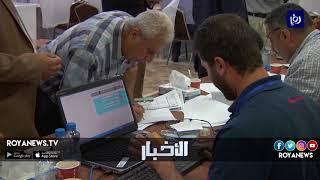 المهندسون ينتخبون مجلس نقابتهم وسط أجواء تنافسية - (3-5-2018)
