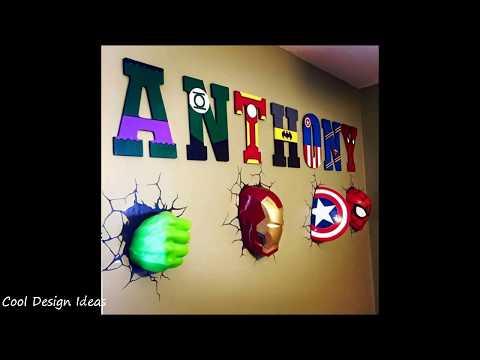 diy-kids-room-decorating-ideas-for-boys