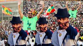Gambar cover Jafar Yusuf Qeerroon wal gurmeesse New oromo music 2018