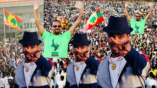 Download lagu Jafar Yusuf Qeerroon wal gurmeesse New oromo music 2018 Mp3