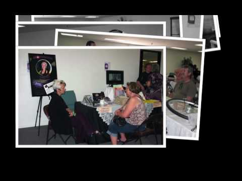 West Valley Center for Spiritual Living - Psychic Fair Slide Show