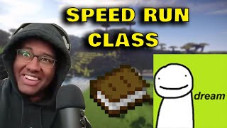 TWOMAD ATTEMPTS TO LEARN TO SPEEDRUN HARDCORE MINECRAFT WITH DREAM