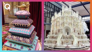 These Cake Artists Are At Another Level ▶ 3