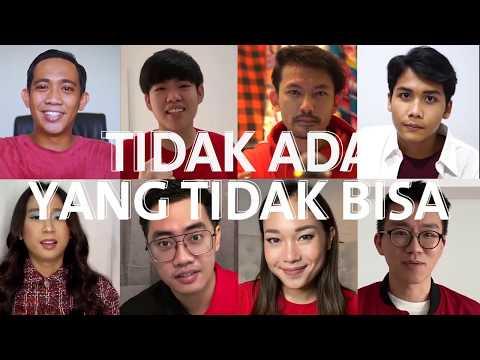 #taytb---tidak-ada-yang-tidak-bisa,-bersama-kita-pasti-bisa-#nyalakanindonesia-!