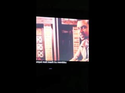 AZHAEL- HUJUNG WAKTU (RECORD)