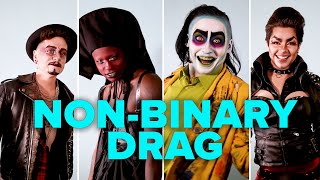 Performers Share How Drag Impacted Their Identity