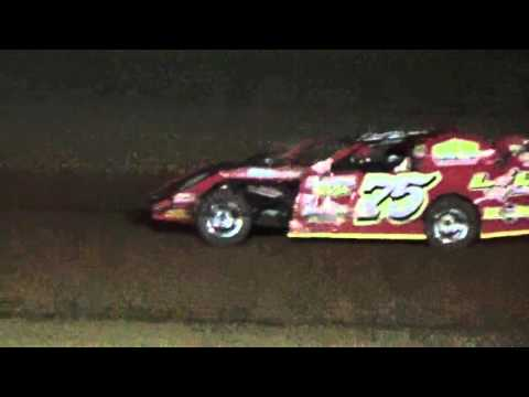 Sabine motor speedway Limited modified heat 1 3/19/16