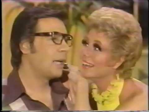 At Home with Mitzi Gaynor and Jerry Orbach
