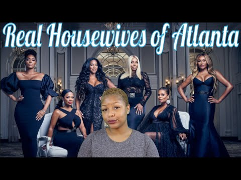Real Housewives of Atlanta S12 Ep.10 REVIEW #RHOA