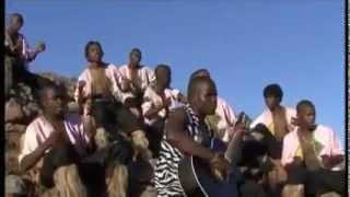 Mjikijelwa - Ntombi ntombazane (Maskandi.co.za)