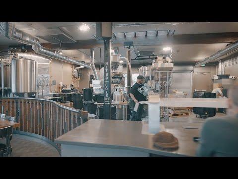 Woods Coffee Roastery (Bellingham,  WA)