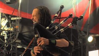 Korn Live - Way Too Far @ Sziget 2012