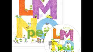 AFJY0297 LMNO PEAS 2  │麥克兒童英文書店│繪本有聲書