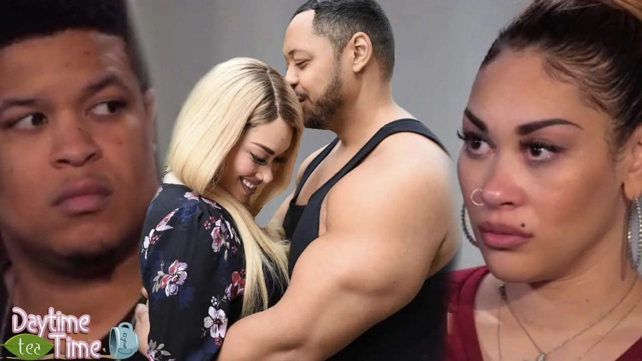 Keke Wyatt Announces That She's Pregnant With Her Tenth Child