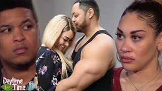 KeKe Wyatt is MARRIED again to a NEW MAN after her Ex Left her for another SINGER (Details Inside)