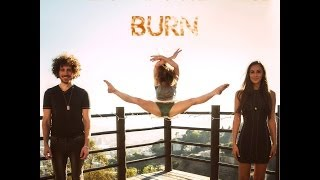 Ellie Goulding - Burn (Acoustic cover by Julia Price and Ari Herstand)