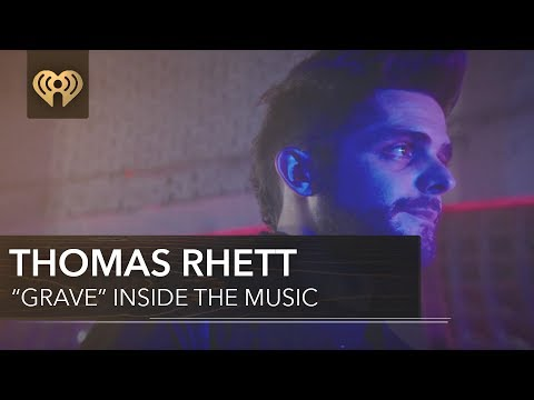 "Thomas Rhett ""Grave"" 