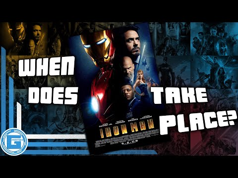 When Does Iron Man Take Place?