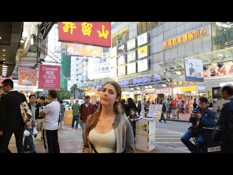 23 Hours in Hong Kong