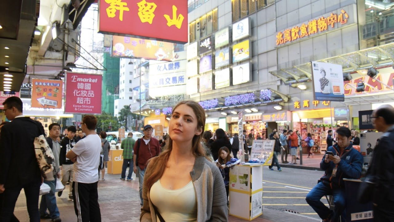 how to meet friends in hong kong
