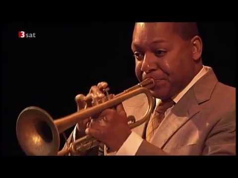Wynton Marsalis & The Lincoln Center Orchestra, Jazz Open Stuttgart 2007