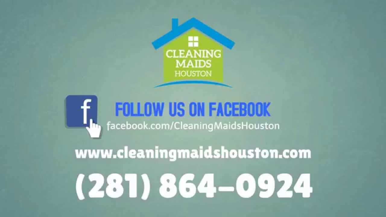 Cleaning Maids Houston Residential Home Apartment Cleaning ...
