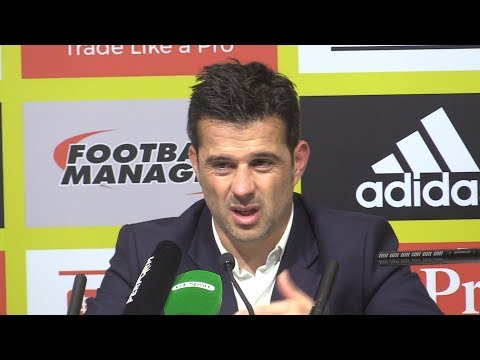 Watford 2-1 Arsenal - Marco Silva Full Post Match Press Conference - Premier League