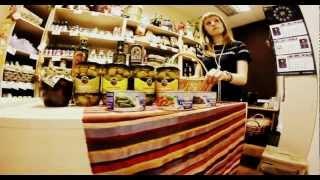 Греческий магазин Деметра(Греческий магазин Деметра, расположенный в Москве. Предлагает очень широкий спектр товаров из Греции от..., 2013-02-27T12:33:26.000Z)
