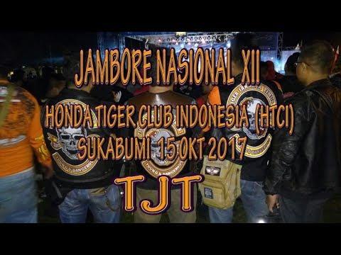 TIGER JAKARTA TIMUR  - JAMBORE NASIONAL XII HTCI