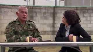 Secretos y señalamientos del coronel del Ejército infiltrado en las Farc