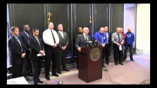 Two men charged in Amanda Blackburn murder