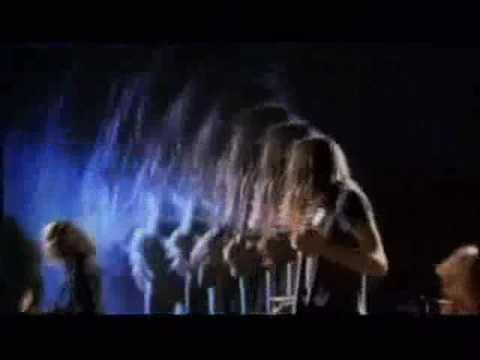 The Datsuns - Blacken My Thumb
