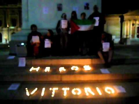 Hommage à Vittorio Arrigoni Genève 17 avril 2011 079.MOV