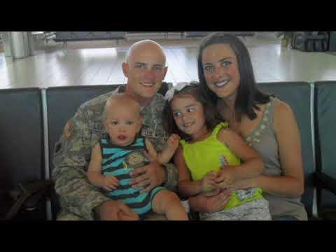 Moore soldier dies in Afghanistan (2011-08-16)