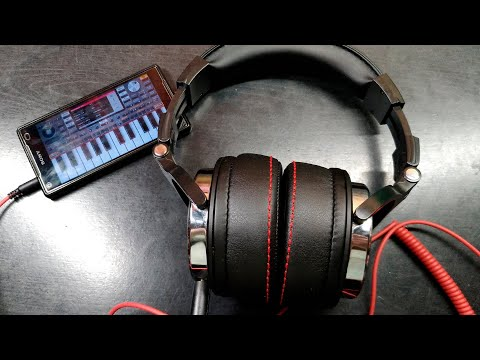 oneodio-studio-pro---born-for-dj---mega-powerful-headphones---best-budget!-view-after-a-year-of-use