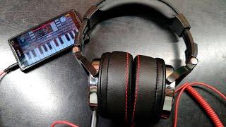 OneOdio Studio Pro urodzony dla DJ-a - potężne słuchawki! Po roku użytkowania