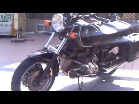 BMW R100RS Bayerische Motoren Werke AG