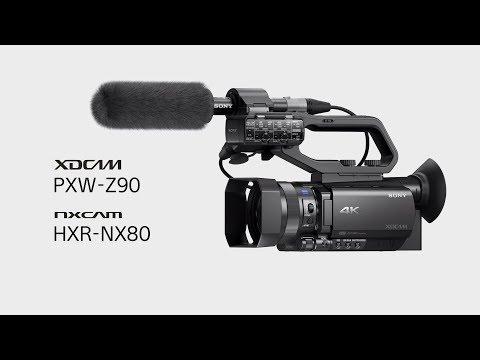 Kameratest PXW-Z90 von Sony: Der Wolf im Schafspelz