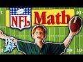 BEST FOOTBALL GAME! - NFL Math