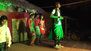 Gambar cover NES POROB REDO JURI,SINGER BIREN MARANDI{PRAKASH MUSICAL GROUP}SANTHALI VIDEO 2017