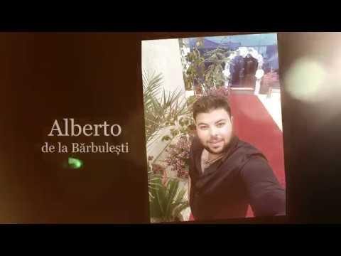 Alberto de la Barbulesti - Pe tine te vrea inima mea (Oficial Audio) █▬█ █ ▀█▀ 2017