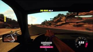 Drifting on Forza Horizon with BMW E30! [RAW]